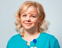 Uljana Dorofeyeva, MD