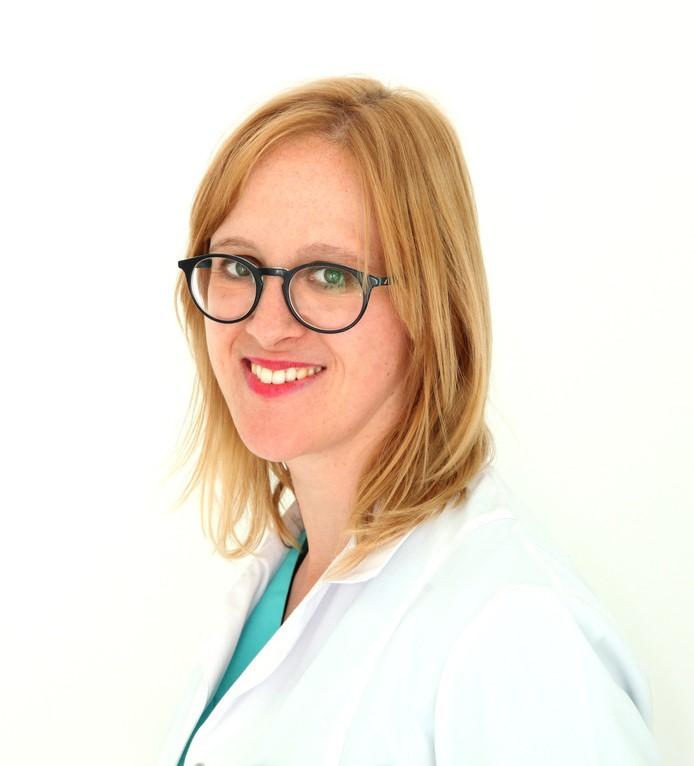 Katharina Spies