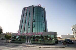 Gynolife IVF Center
