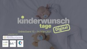 Kinderwunsch Tage Virtual