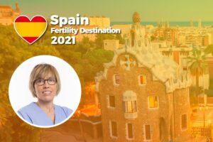Spanien als Fruchtbarkeitsziel